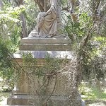 Classical Walz statue