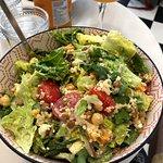 Photo de Mandys Salad Bar