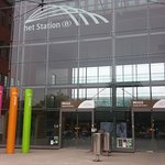 Photo of Station Brugge