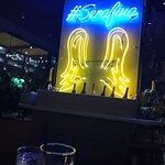Serafina Miami照片