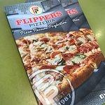 Foto de Flippers Pizzeria