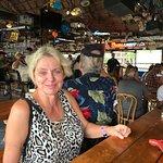 Foto de Tiki Hut Bar & Grill
