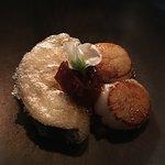 Bennelong Restaurant Sydneyの写真