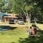 Indian Lake State Park Foto