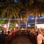 Wedding Reception Mama Mia Kamala Beach 2018