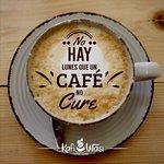 Coffee mode on!