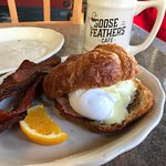 Foto de Goose Feathers an Express Cafe & Bakery