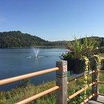 Beautiful Horne Lake