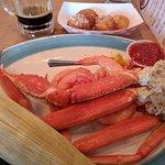 Foto de The Crab House