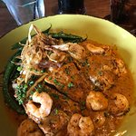 Red Snapper Creole-style!
