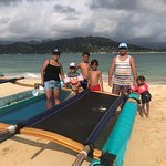 We Go! Island Canoe照片