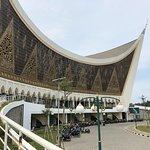 Photo of Grand Mosque of West Sumatra