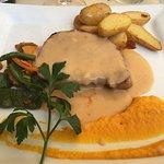 Foto de Le Pommier Restaurant