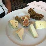 Foto Farmhouse Inn Restaurant