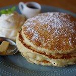 House Pancakes (Brunch)