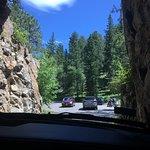 Needles Highway照片