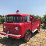 Hook and Ladder Winery resmi
