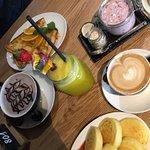 Photo of Dr. Oetker Cafe Gugelhupf Luzern
