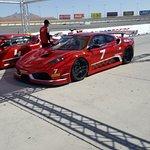 Ferrari F430GT