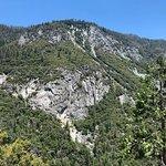 优胜美地峡谷照片