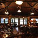 Foto de Kilauea Lodge Restaurant