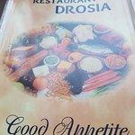 Drosia Foto