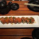 Foto van Sushi Roku