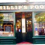 Phillip's Foote Restaurant Foto