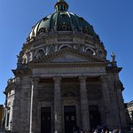 Photo of Frederiks Kirke (The Marble Church)