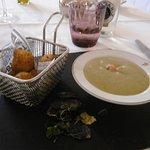Foto van Parador de Merida. Restaurante La Concordia