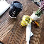 صورة فوتوغرافية لـ August Cafe