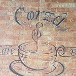 Corza