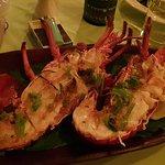 Bild från Vila Chaumieres Restaurant