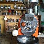 Foto Katamata Coffee