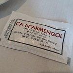 Photo de Ca n'Armengol