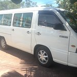 Mr C's Cambodia Transport照片