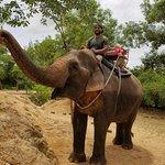 صورة فوتوغرافية لـ Chang Thai Thappraya Safari