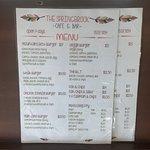 Springbrook Cafe and Bar