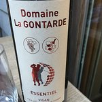 Bonne carte de vins, prix abordables