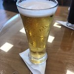 Mmmmm, free beer