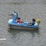 Bilde fra Saputara Lake