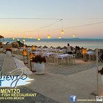 Rementzo Restaurant
