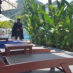 华美达卡伦海滩度假村照片