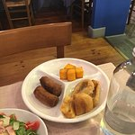 Bilde fra Churrascaria Cafe Brasil