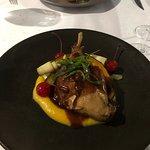 Bild från C'est Bon Restaurant Francais