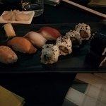 Foto de Meiji Sushi Restaurant