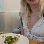 Bilde fra Restaurant Cote Rue
