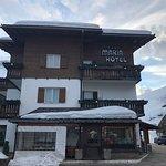 Foto de Hotel Maria