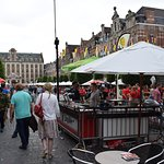 Foto van Oude Markt
