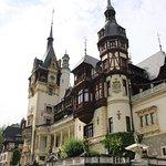 Фотография Pelișor Castle